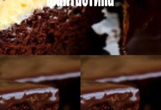 """Бесконечно вкусный торт """"Эскимо"""" - просто фантастика!"""